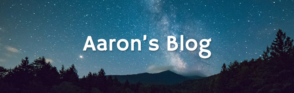 Reading List 2020 - Aaron's Blog
